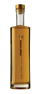"Pilzer Grappa ""del mè d'or"""